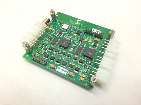 BB-04S MINI BATTERY MANAGEMENT MODULE