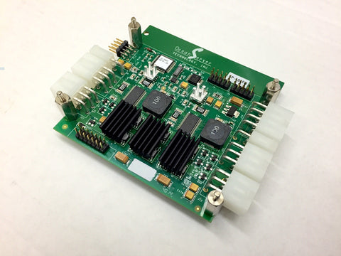 MP-04S MINI BATTERY MANAGEMENT MODULE