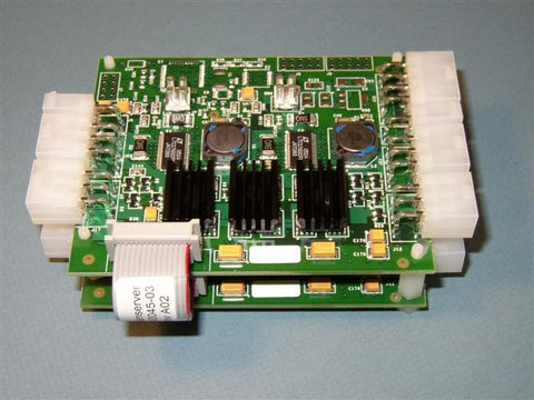 MP-08S MINI BATTERY MANAGEMENT MODULE