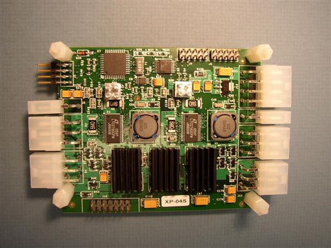 XP-04S MINI BATTERY MANAGEMENT MODULE