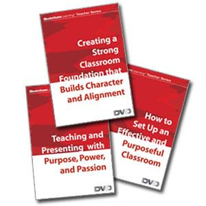 Quantum Learning Teacher Training Series
