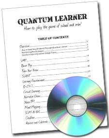 Quantum Learner - Grades 7-12 Teacher Guide