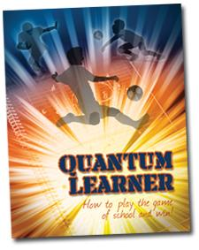 Quantum Learner – Grades 7-12 Workbook