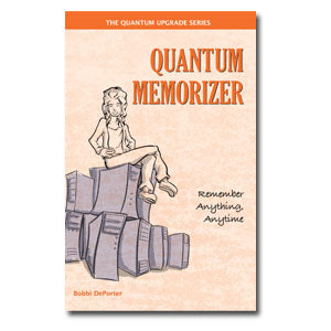 Quantum Memorizer: Remember Anything, Anytime