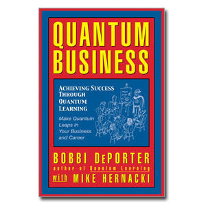 Quantum Business