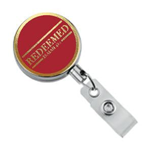 Badge Reel Redeemed