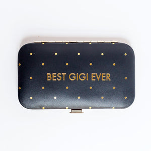 Manicure Set Best Gigi Ever