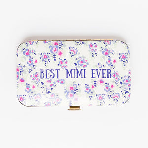 Manicure Set Best Mimi Ever