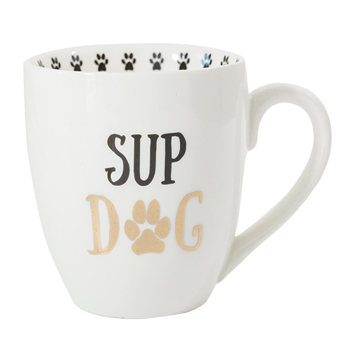 Ceramic Mug Sup Dog