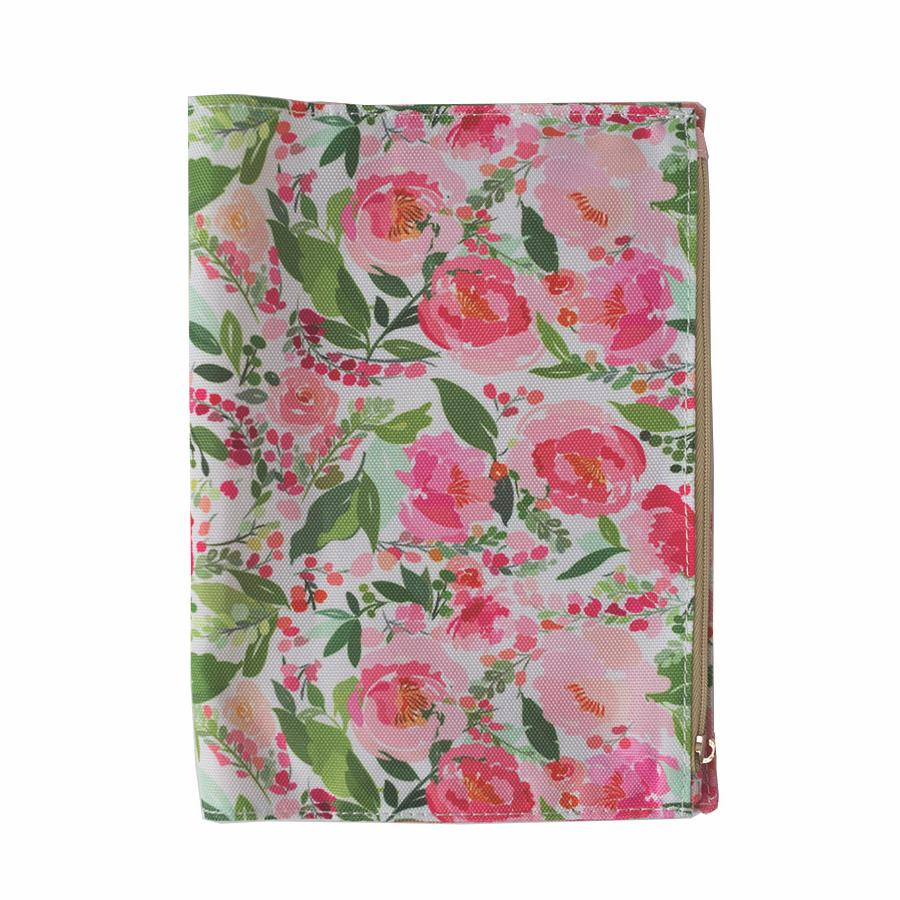 Canvas Pocket Journal Charlotte