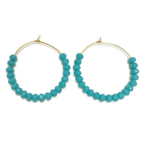 Hatteras Earrings