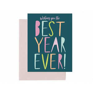 Greeting Cards | Wishing You the Best Year Ever