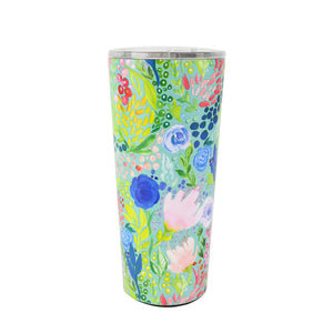 Resort Collection | Stainless Large Tumbler | Tropical Mix