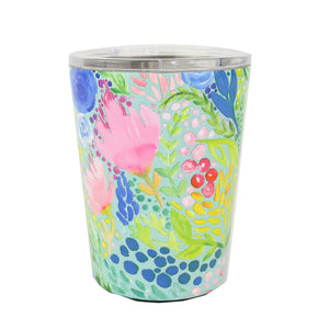 Resort Collection | Stainless Coffee Tumbler | Tropical Mix