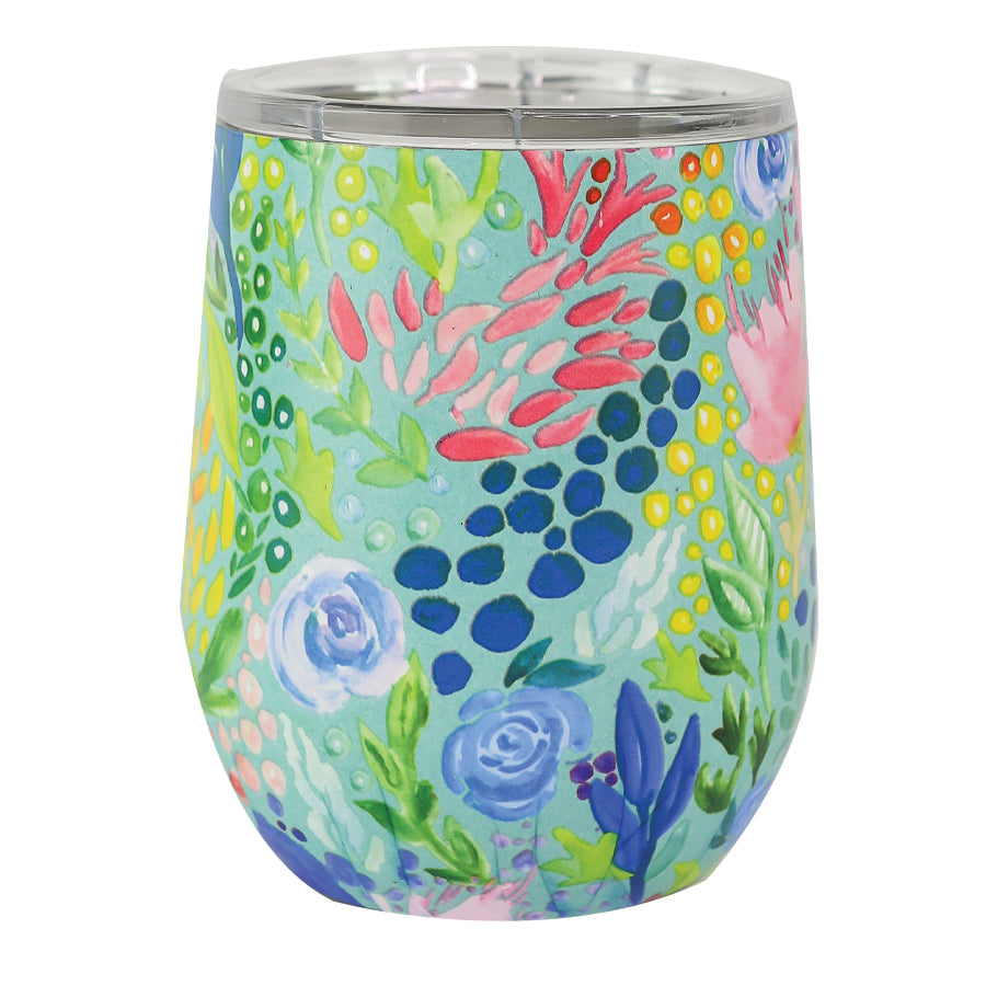 Resort Collection | Stainless Drink Tumbler | Tropical Mix