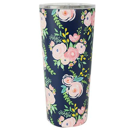 Stainless Large Tumbler Portland