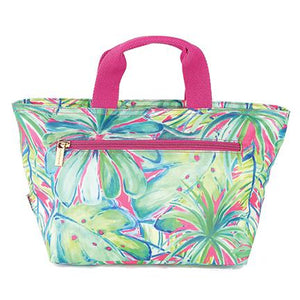 Lunch Carryall | Green Palm