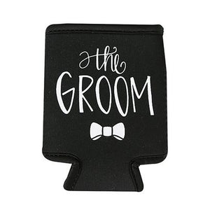 Beverage Sleeve The Groom