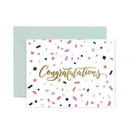 Greeting Cards | Congratulations