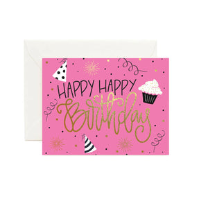 Greeting Cards | Happy Happy Birthday