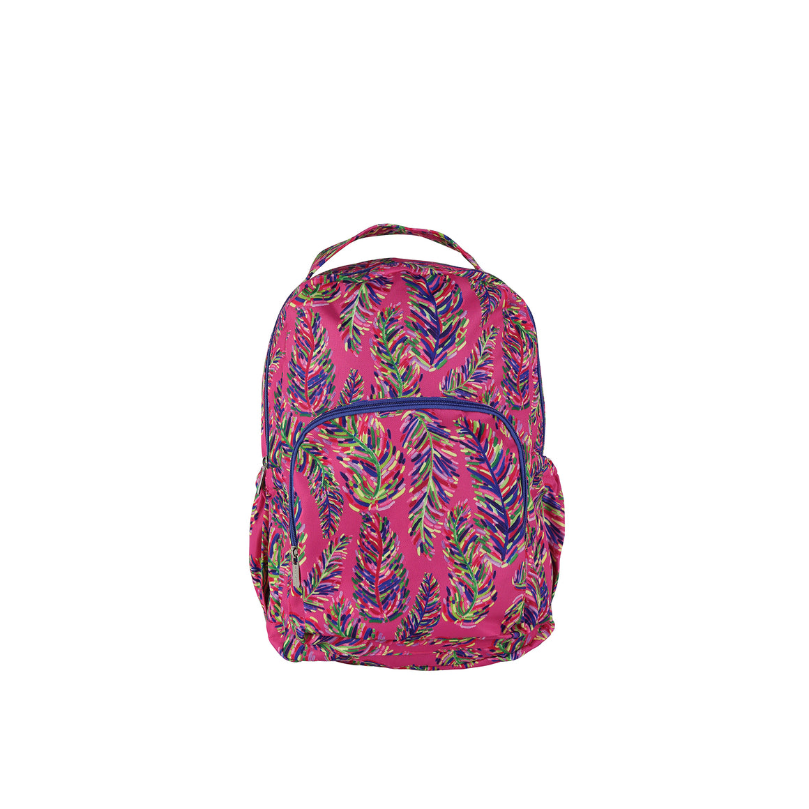 Backpack | Pink Frond