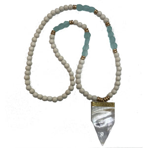 Crystal Coast Necklace