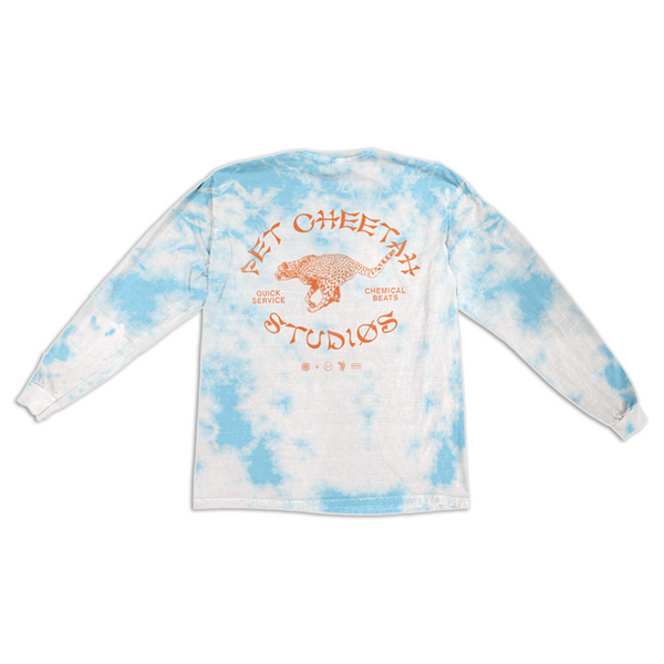 Cheetah Studios Long Sleeve