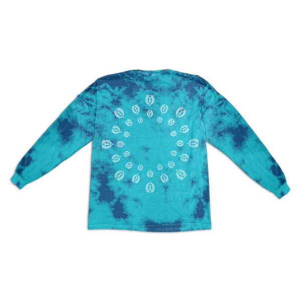 Laurel Ring Long Sleeve