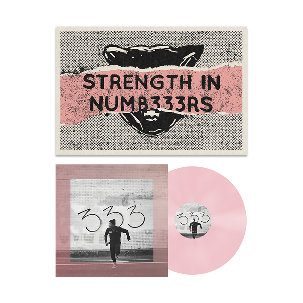 STRENGTH IN NUMB333RS 12
