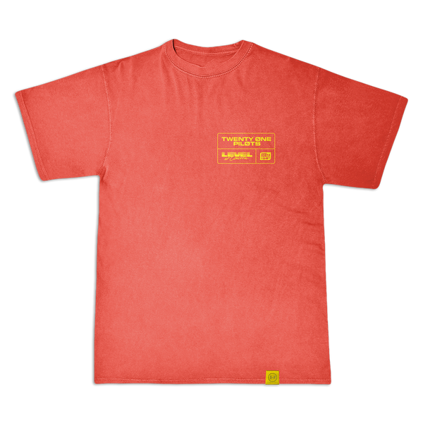 [PRE-ORDER] Red Label T-Shirt