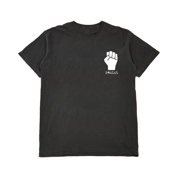 Fist Pocket T-Shirt
