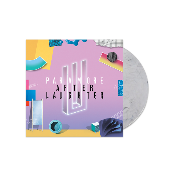 After Laughter (Black & White) Vinyl
