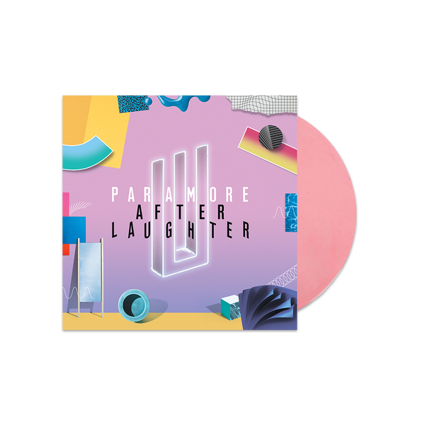 After Laughter (Colored) Vinyl