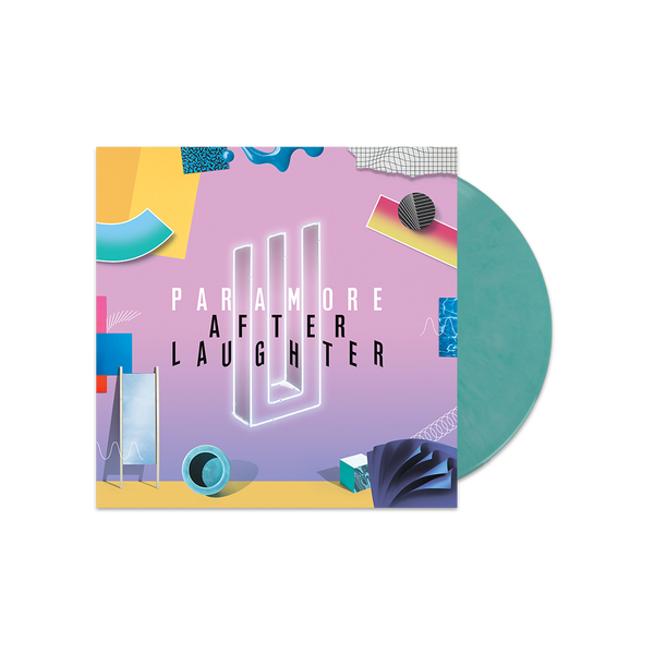 After Laughter (Limited Edition Teal Vinyl)