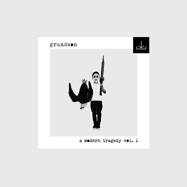 A Modern Tragedy Vol. 1 – Digital Download