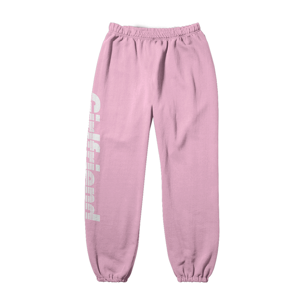 Girlfriend Sweatpants