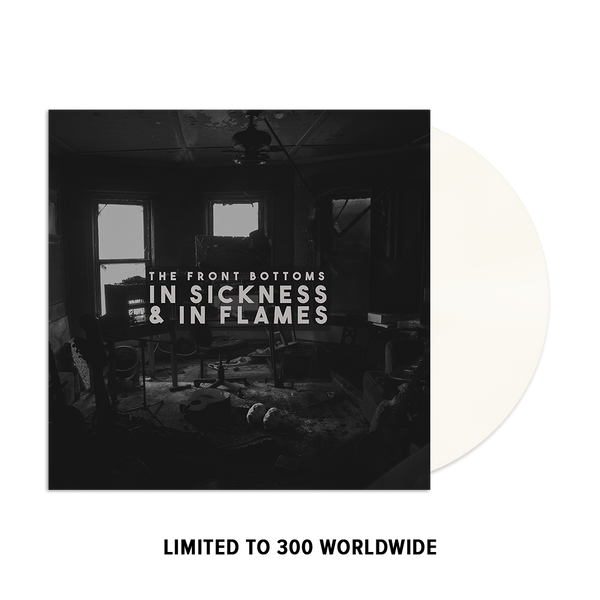 Vinyl (Milky Clear) + Digital Album