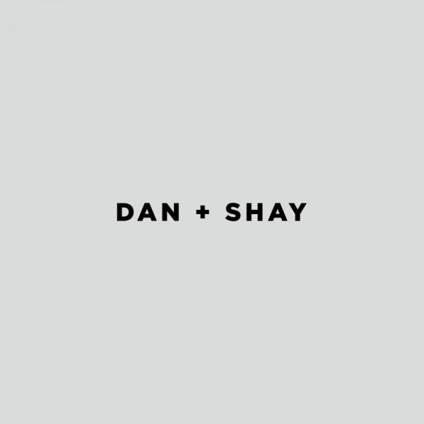 DAN + SHAY CD