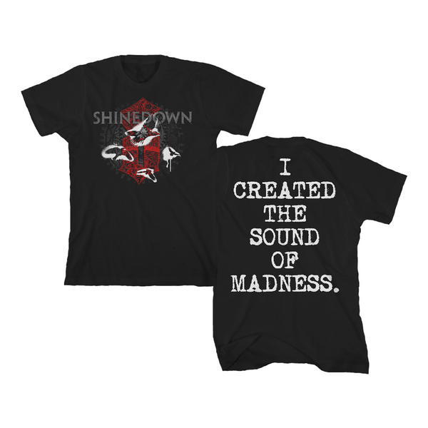 Madness Clockwork T-Shirt