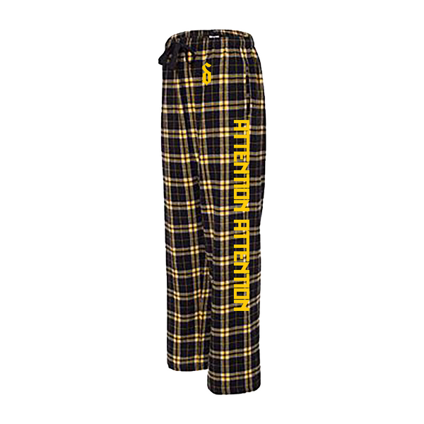 [PRE-ORDER] Attention PJ Pants