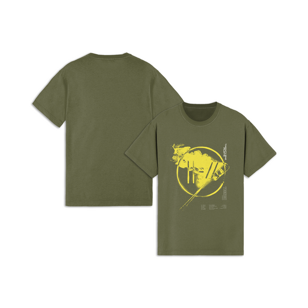 [PRE-ORDER] Torch T-Shirt Bundle