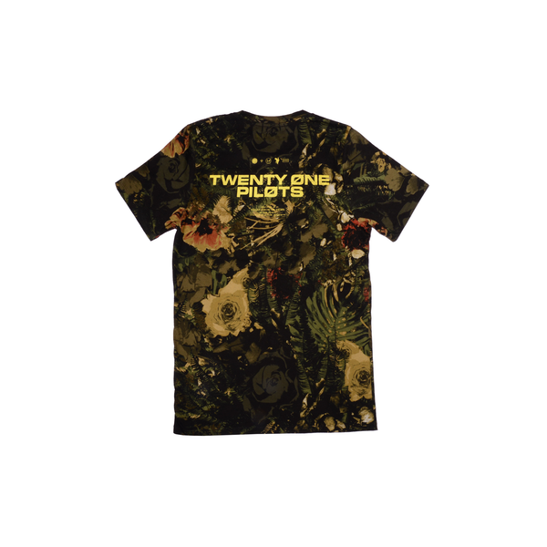 Logo T-Shirt (Camo Collection)