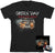 Revolution Radio T-Shirt + CD + Fan Club