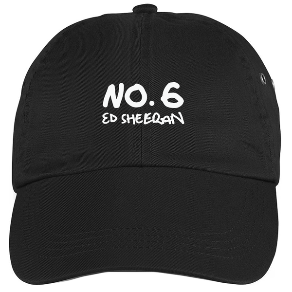 No.6 Collaborations Project Pop Up Dad Hat