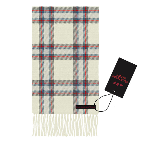 [PRE-ORDER] The Midnight Organ Fight Official Tartan Scarf