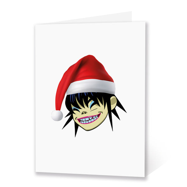 2019 Character Christmas Card Set