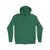 [PRE-ORDER] Liam Gallagher Patch Green Hoodie
