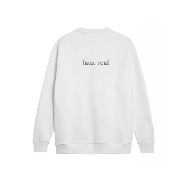 'Electra Heart, Are You Faux Real?' Sweatshirt