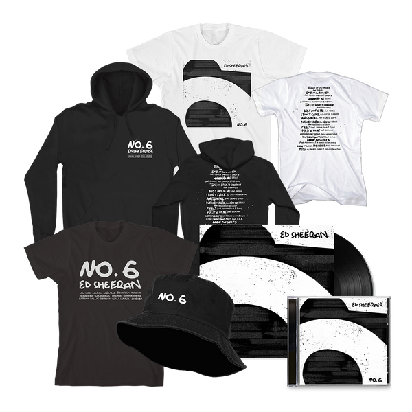 [PRE-ORDER] No.6 Collaborations Project Ultimate Bundle