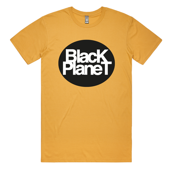 [PRE-ORDER] Black Planet T-Shirt